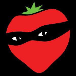 Strawberry Thief Logo